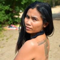 """Ein Jahr """"Mein Thailand"""": Fotostudie Su extra"""