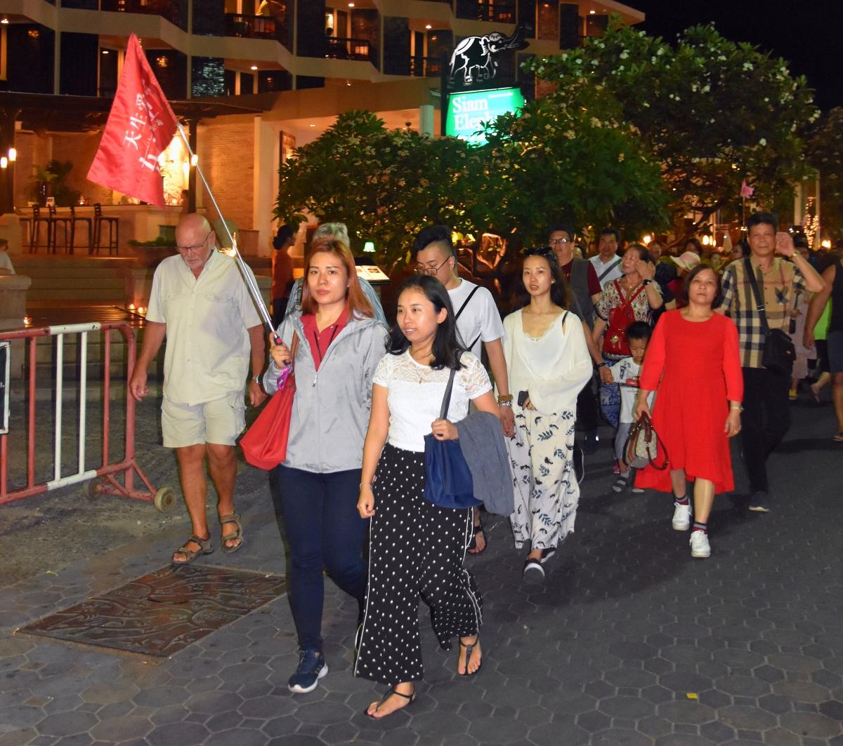 Chinesen in Thailand: Mehr alsMinderheit